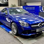 Mercedes Detailing and Valeting 01