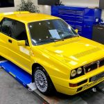 Modern Classic car Detailing and Valeting 02