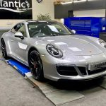 Porche Detailing and Valeting 01