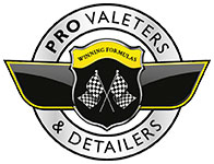 Pro Valeters and Detailers Trade Association