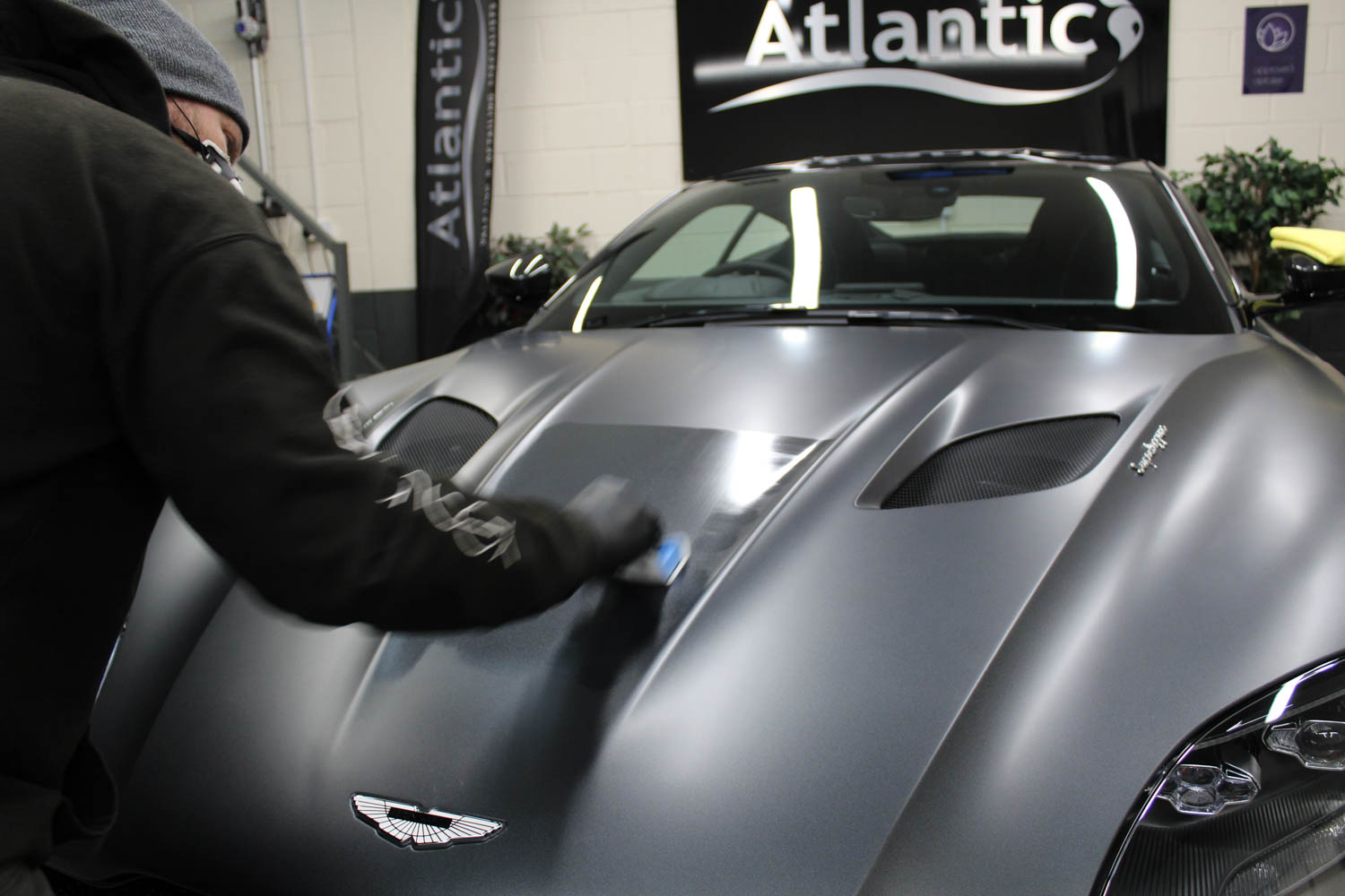 Atlantic Car Valeting