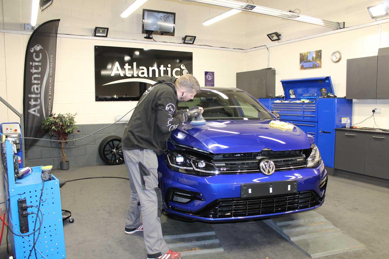 Atlantic Car Detailing